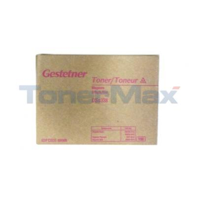 GESTETNER DSC328 TONER MAGENTA